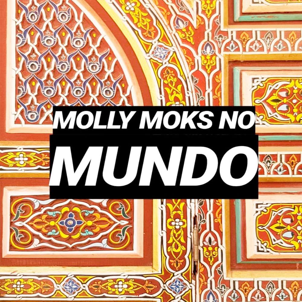 Moks em Marrocos