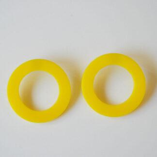Brigitte amarelo