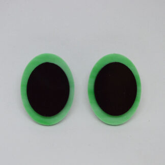Diana verde mármore e preto