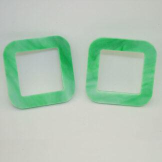 Jones verde mármore