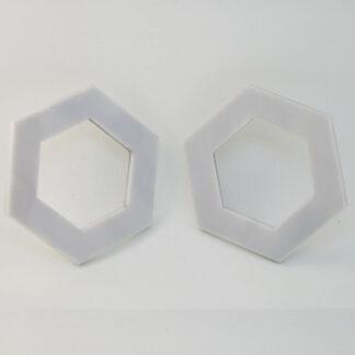 Tina cinza mármore