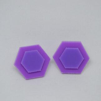 Amália lilás