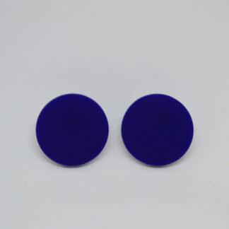 Ava azul escuro