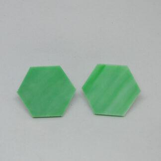 Amália verde mármore