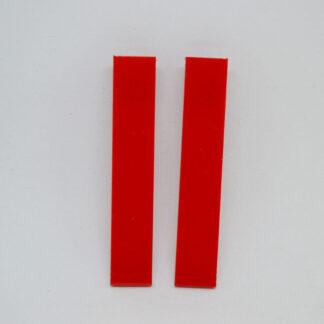 Debbie vermelho