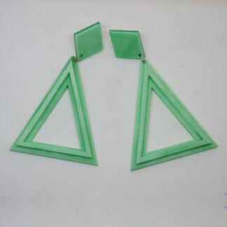 Anna verde mármore