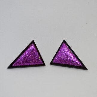 Audrey preto e glitter 5