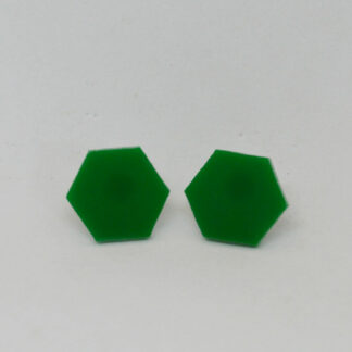 Mini Moks Amália verde